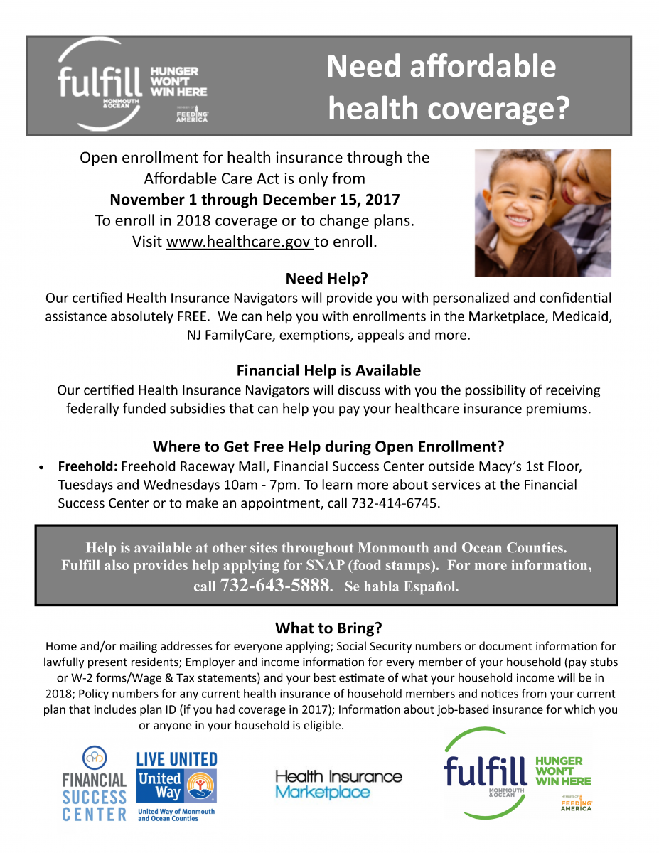 Nj familycare application nj - Upcoming Events Workshops